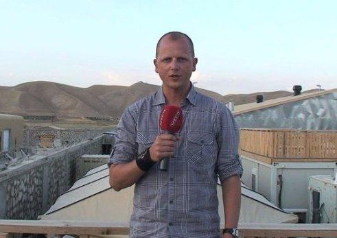 MAZAR-E-SHARIF: Afghanistan for VG i 2010.