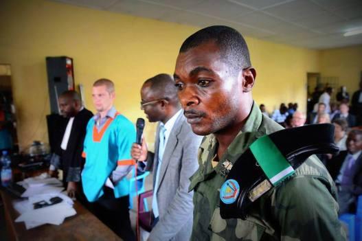 KONGO: Jeg har dekket den såkalte Kongo-saken siden 2009 for VG og TV 2.