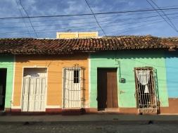 CUBA: Trinidad, Cuba 2015.