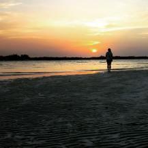 CUBA: Cayo Coco på nordkysten av Cuba i 2015.